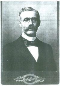 Louis Johnes Ryerson