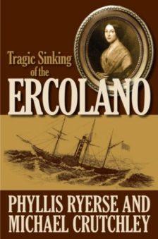 The Tragic Sinking of the Erclando